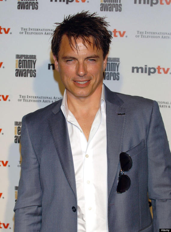 John Barrowman Speaks Out For Gay Rights In Kaleidoscope Campaign