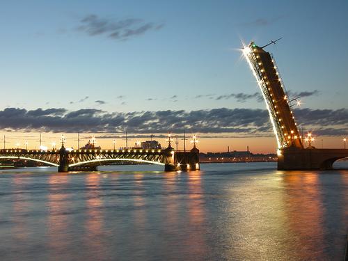 Saint petersburg, russia - travel guide