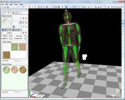 3DCrafter 9.2.2 3D Editor full version free download