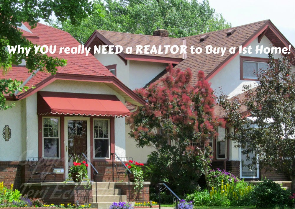 how to select a realtor to buy a home