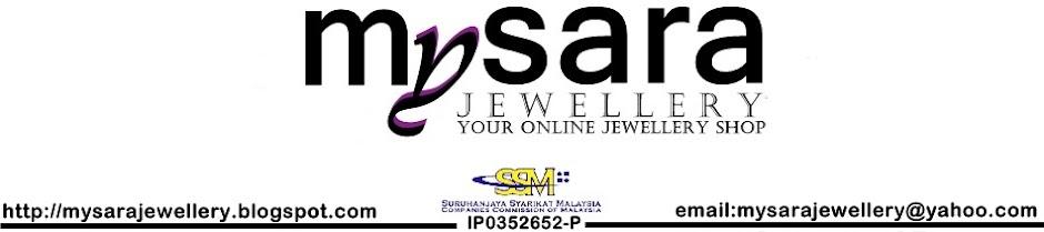 MySara Jewellery