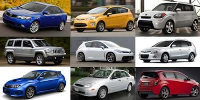 9 Mobil Dengan Harga Rendah Murah Bagus