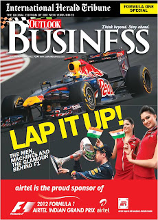 Outlook Business - Formula one Special [2012]