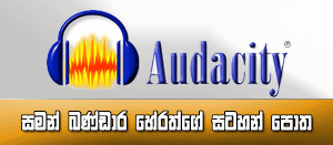 Audacity For Grade 11 ICT