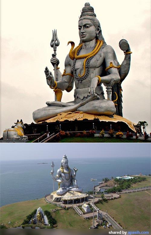 Kuil Murudeshwara