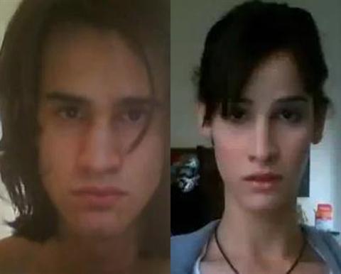 Transexual posta transformação facial de feminização; veja vídeo