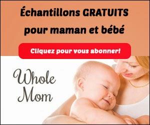 Whole Mom