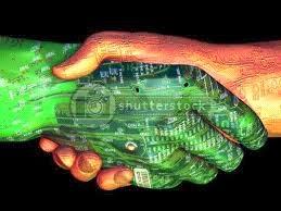 La tecnología en nuestras vidas