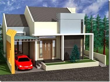 model atap rumah minimalis,contoh atap rumah minimalis, desain atap rumah minimalis