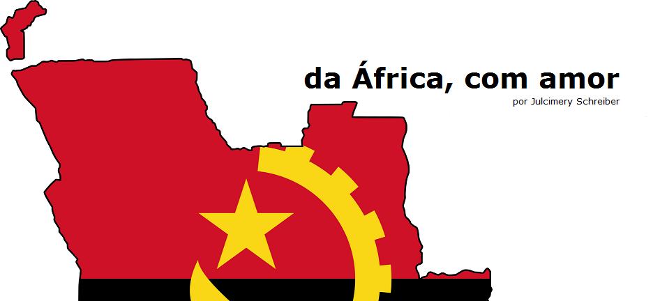 da África, com amor