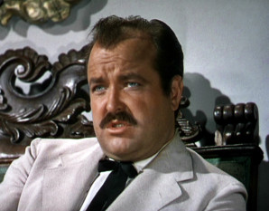 william conrad actor