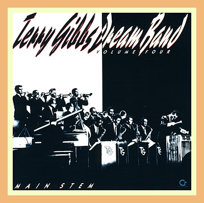 Terry Gibbs Dream Band - Volume Four Main Stem