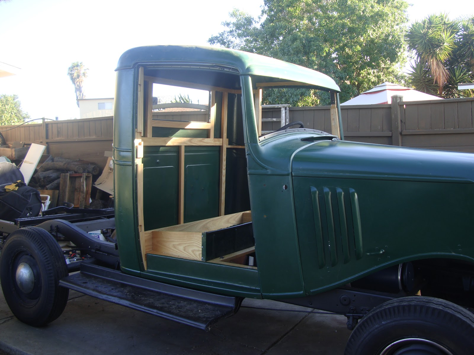 1934 Truck Project Craigslist | Autos Post