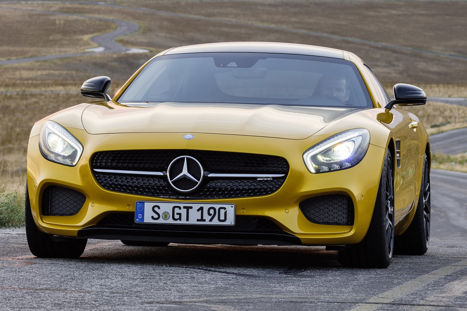 See and hear new mercedes amg gt in 188 photos and 5 videos for New mercedes benz supercar