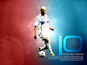 Zinedine Zidane Wallpaper. Zinedine Zidane Wallpaper
