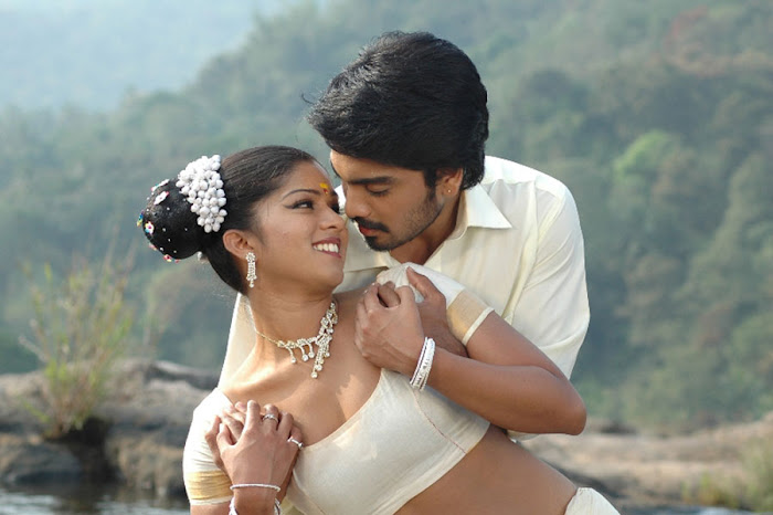 tamil movie Thalakonam latest hot seen pics