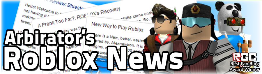 Roblox News