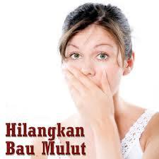 Cara Mengurangi Bau Mulut