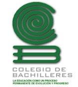COLEGIO DE BACHILLERES.
