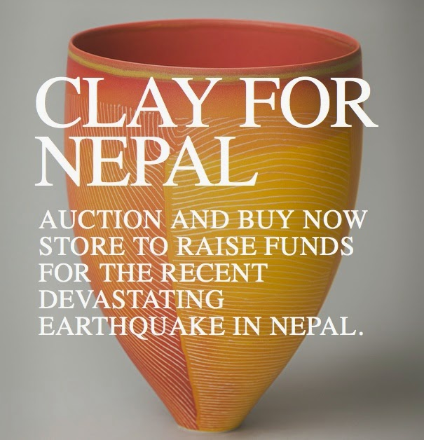 Help support Clay for Nepal