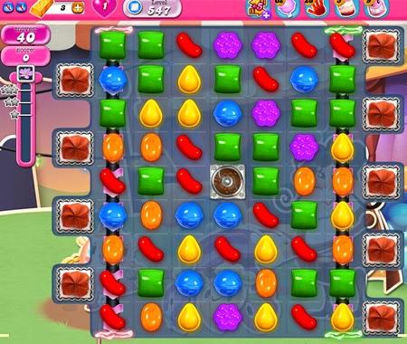 Candy Crush Saga 547