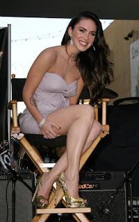 Megan Fox - Armani - Megan Fox Photo (13077917) - Fanpop