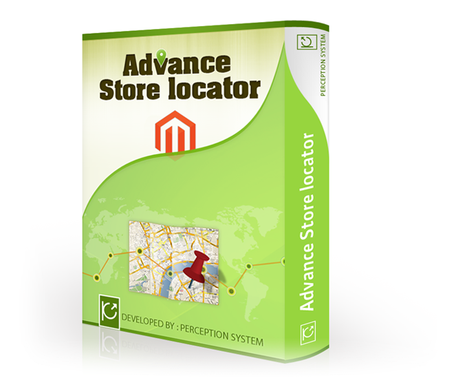 Advance Store Locator – A Perfect Magento Extension