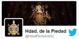 Twitter Oficial de la Hermandad