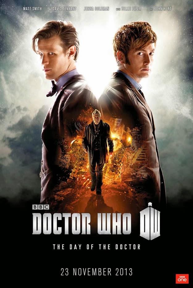 Doctor Who Todas as Temporadas Dublado/Legendado