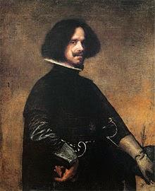 Autoretrato - Velázquez