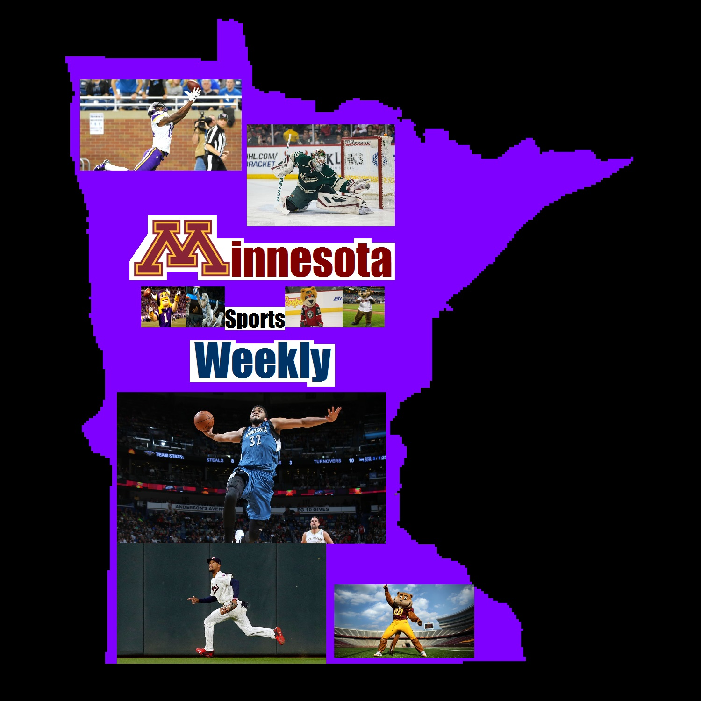 Minnesota sports unlimited 2018 twins offseason blueprint minnesota sports weekly malvernweather Images
