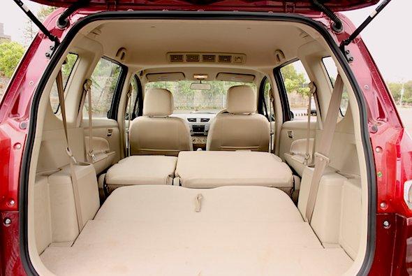 JAKARTA. PT Suzuki Indomobil Sales (SIS) tetap mengandalkan Ertiga  title=