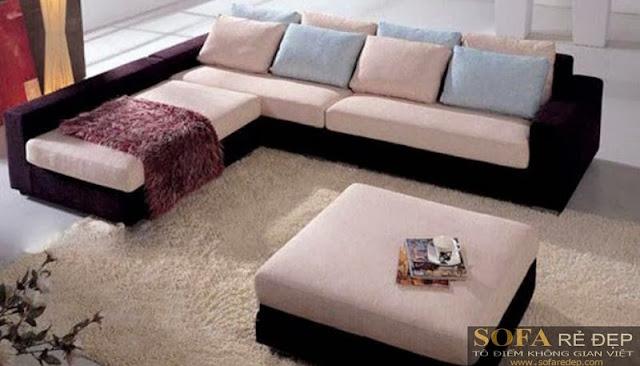 Sofa vải G089
