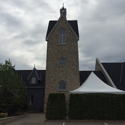 Vineland Estates Winery in NIagara