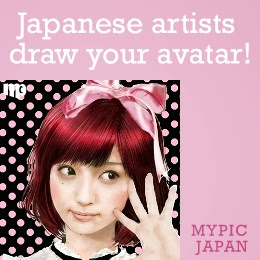 MyPic Japan