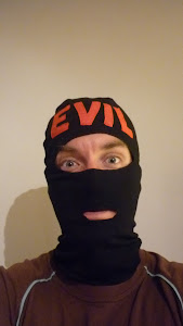 Am I Evil??