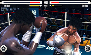 Real Boxing Android Для Mali Через Чайник
