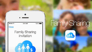 How to Set Up Family Sharing in iOS 8