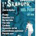 Vem aí o 1º Sk8punk - 24 de Novembro