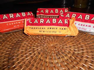 LARABAR LARABAR Review