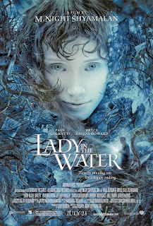 Watch Lady in the Water (2006) movie free online