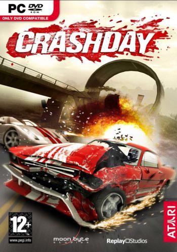 Games CrashDay