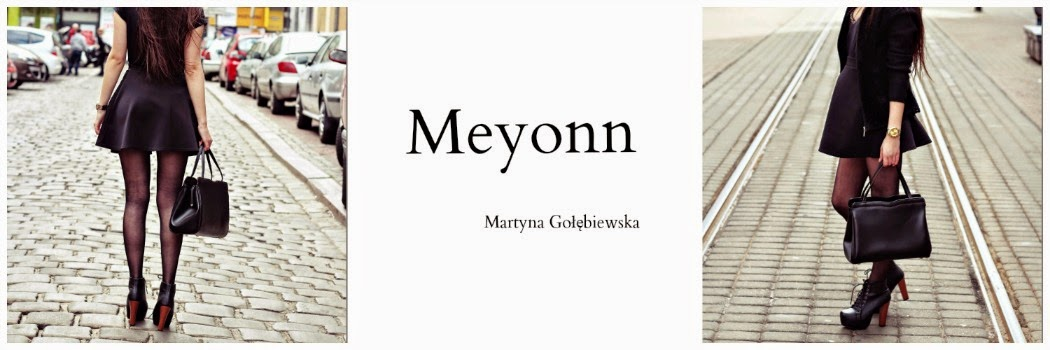 Meyonn