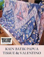 Kain Batik Jenis Tissue