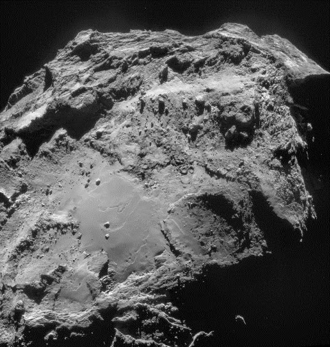 Despite unscientific wishes from evolutionary cosmologists, comets are disqualified as the source of water and life on Earth.