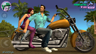 Grand Theft Auto Vice City screenshot