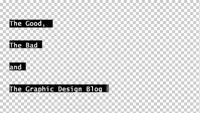 good and bad graphic design examples joy studio design