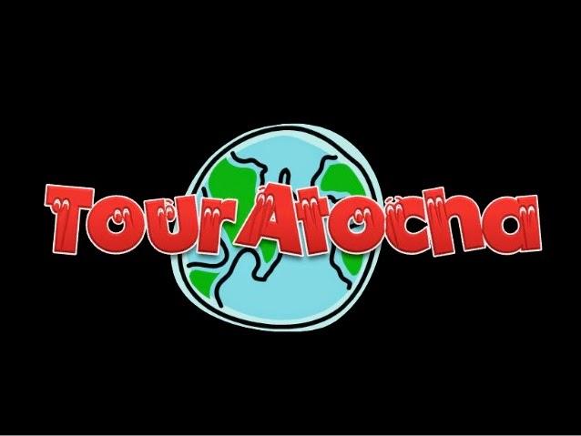 http://touratocha.wikispaces.com/