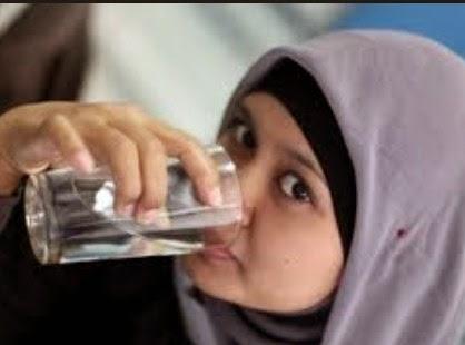 tips dan cara mencegah dehidrasi pada tubuh
