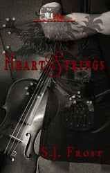 Heartstrings - Conquest Series, Book 6